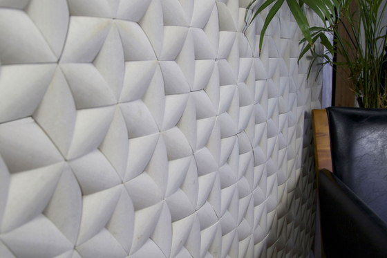Paragon Hex Sandstone Mint Natural Stone Mosaics From