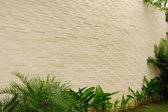 Vtile II - Tropical White V II de Island Stone