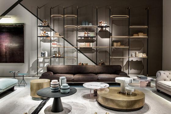 BARDOT Sofa von Baxter
