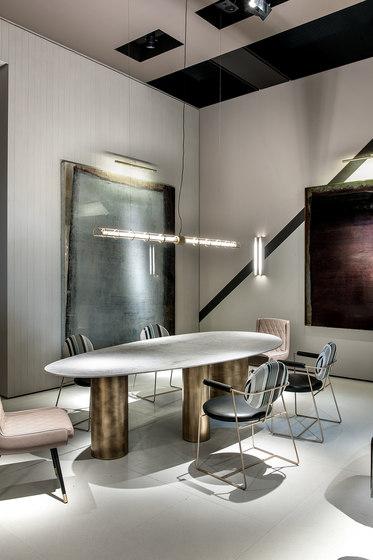 GEMMA | S.E. PRINTED Chair de Baxter