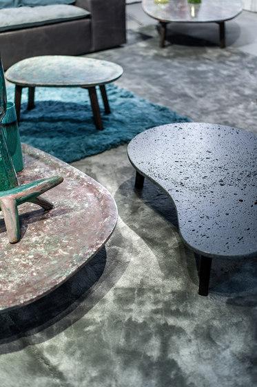 LIPARI Small table von Baxter