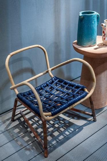 MANILA Little Armchair by Baxter