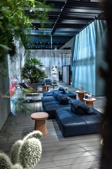 PANAMA BOLD OUTDOOR Modular sofa de Baxter
