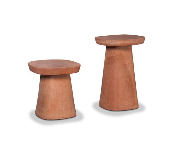 PHOENIX Small table by Baxter