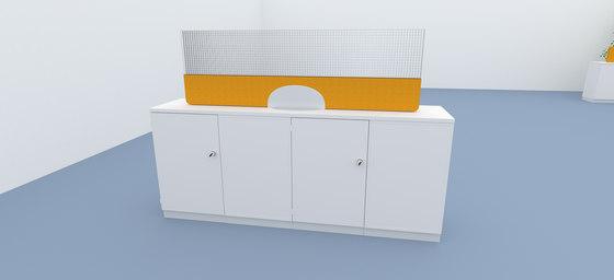 APN Area Flex Dingi 45 by apn acoustic solutions
