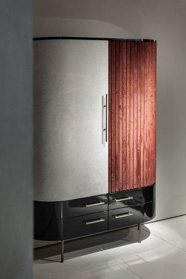 PLISSÉ High cabinet by Baxter