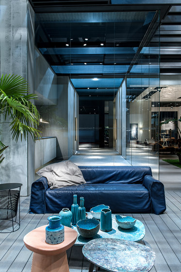 TAIPEI Sofa von Baxter