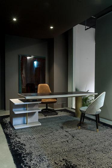 VERBA VOLANT Desk de Baxter