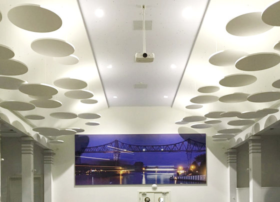 APN Vinta A (z) rectangle by apn acoustic solutions