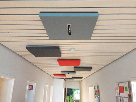 APN Vinta Lux F square de apn acoustic solutions