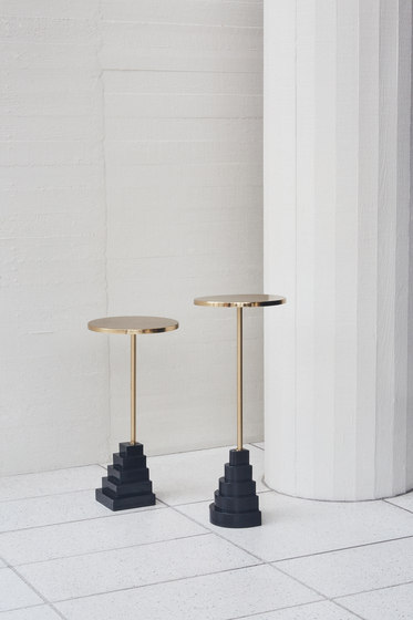 Solum | bedside table by AYTM