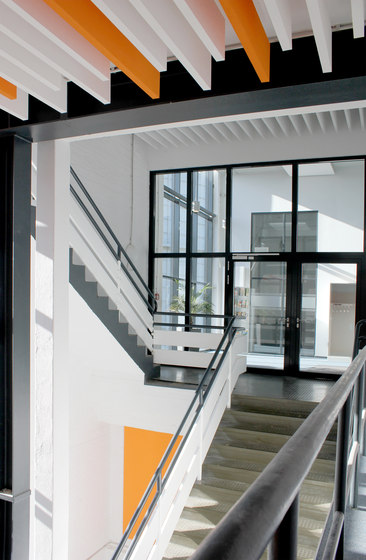 APN Lamella A rectangle by apn acoustic solutions