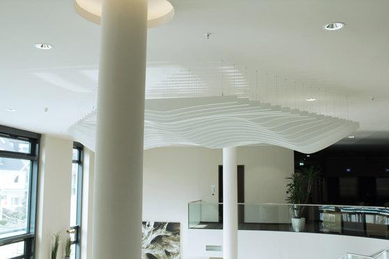APN Lamella Wave A de Akustik Planung Nord