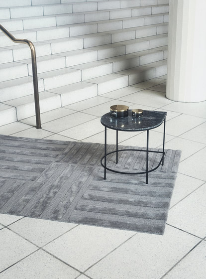 Stilla | rug small by AYTM