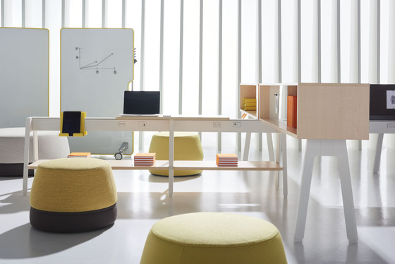 Expansion Cityline by Teknion