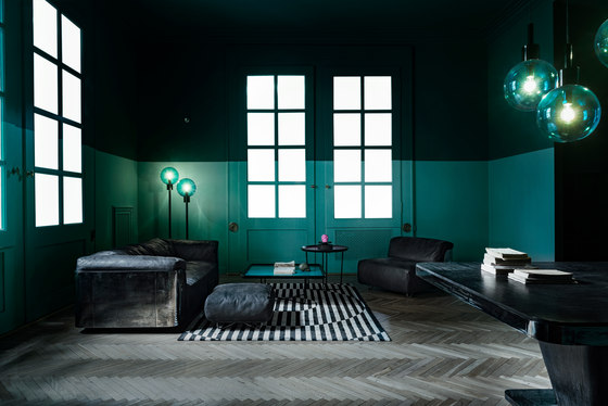 Lay on You – MONO Petrolio Carpets by GIOPAGANI