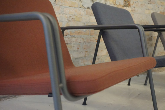 New Best Friend Lounge Chair by Wehlers