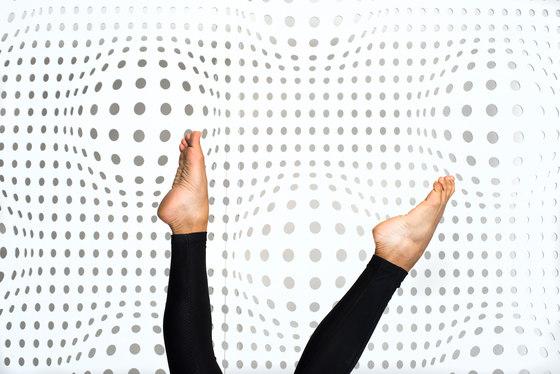 Parametric screens | torus by Piegatto
