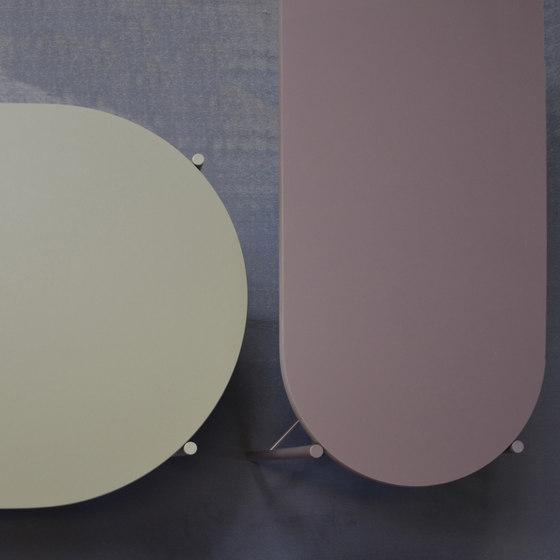 Ooh-table de Peter Boy Design