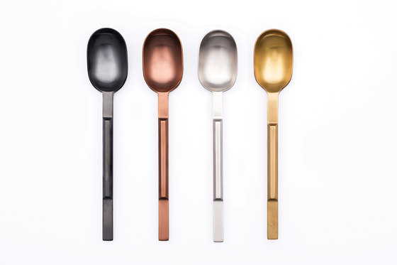 cutlery | copper by valerie_objects