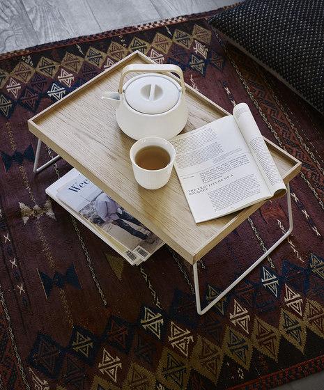 Nomad Table Tray de Skagerak