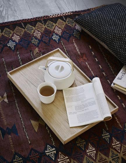 Nomad Table Tray di Skagerak