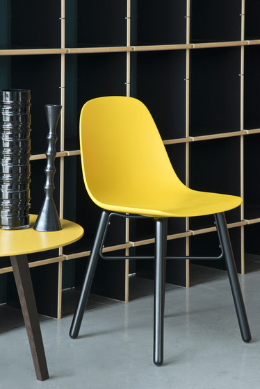 Babah | W de CHAIRS & MORE SRL