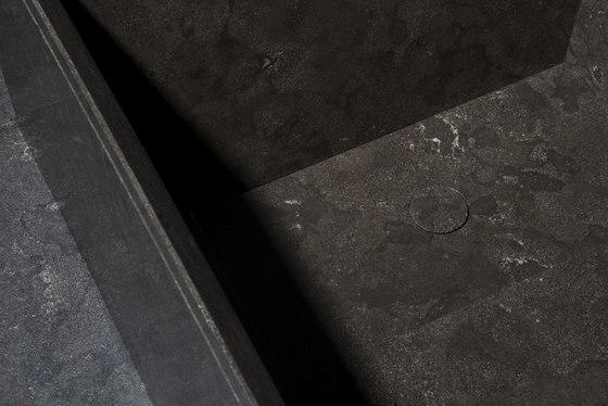 Onsen Pedestal Basin by Salvatori