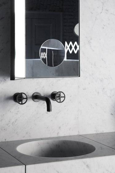 Ciane modular drawers by Salvatori