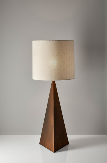 Cairo Table Lamp di ADS360