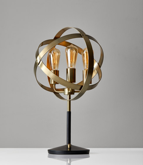 Donovan Floor Lamp von ADS360
