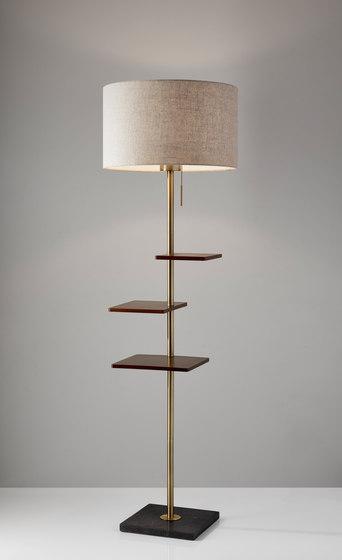 Griffin Shelf Floor Lamp von ADS360