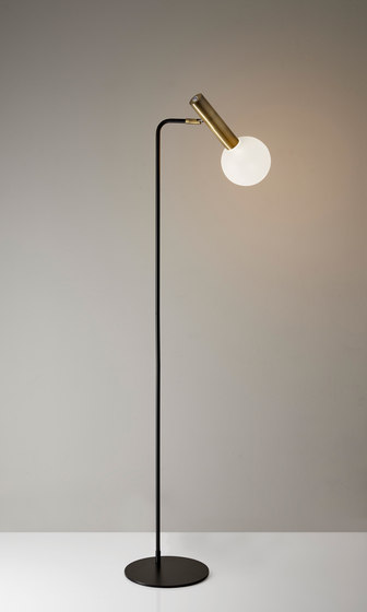 Sinclair LED Desk Lamp di ADS360