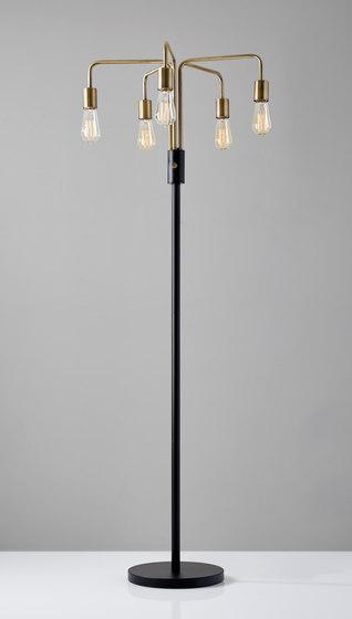Weber Floor Lamp von ADS360