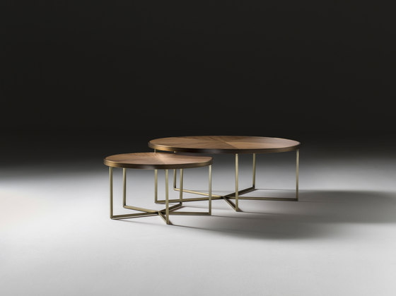 Samuel Side Table by black tie