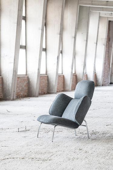 Big Hug | armchair by Isku
