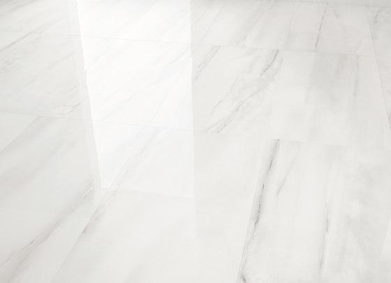 Bianco D'Italia Mosaico 3x3 Arabescato de EMILGROUP