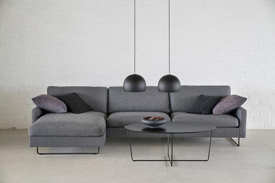 Time | armchair von Isku