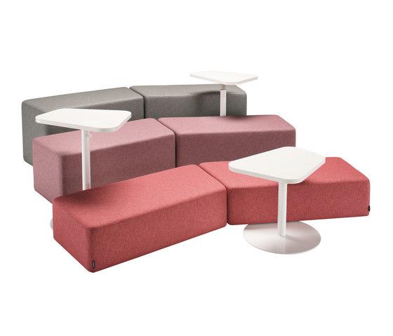 Amphi | seat by Isku