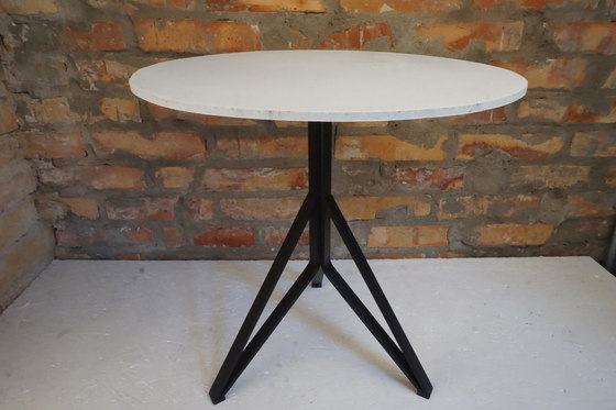 København Ø Coffee Table by Wehlers