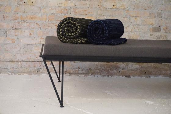 Blanket by Wehlers