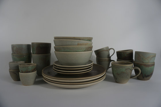 Plates by Wehlers