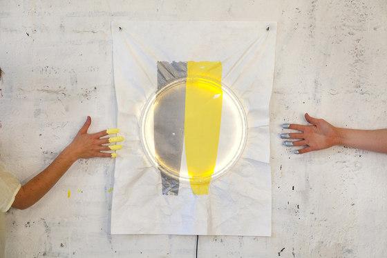 Light Object 009 by Naama Hofman