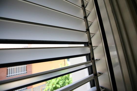 Securflap - Rolling shutter by Di.Bi. Porte Blindate