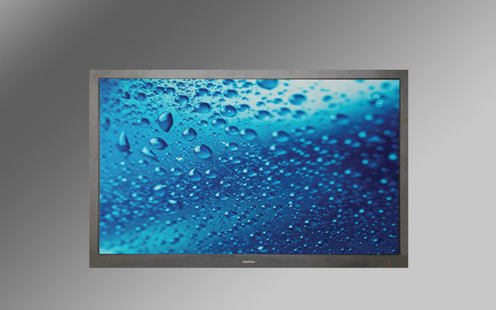 """Durascreen Outdoor Commercial TV 55"""" de ProofVision"""