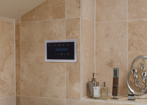 Bathroom Music System di ProofVision