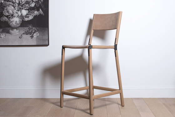 Linden Counter Stool von Fyrn