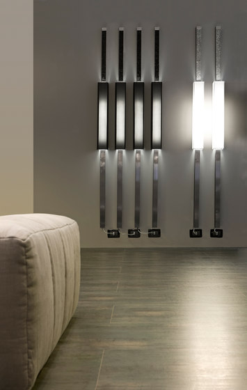 STORCIA WALL LAMP by ITALAMP