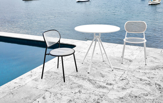 Piper Bar Stool de DesignByThem