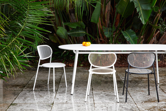 Piper Modular Table de DesignByThem